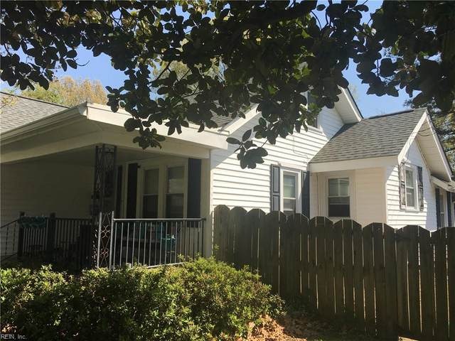 1301 Elk Ave, Norfolk, VA 23518 (#10370791) :: Atkinson Realty