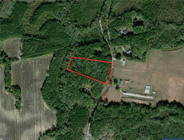 5 Ac Pineview Rd, Suffolk, VA 23437 (#10370797) :: Momentum Real Estate