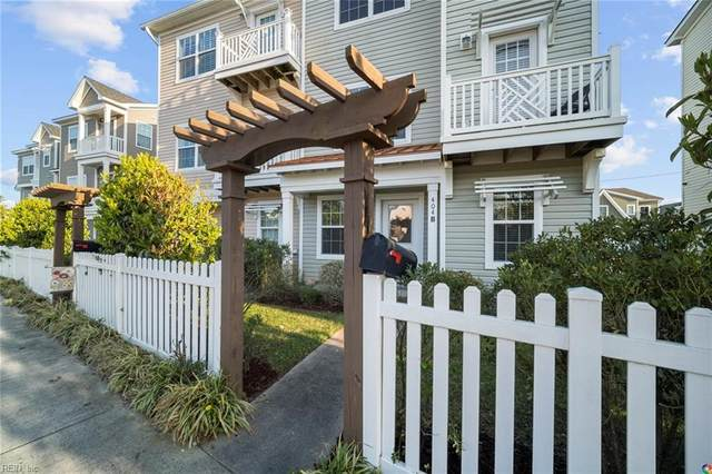 404 Norfolk Ave B, Virginia Beach, VA 23451 (#10370801) :: Atlantic Sotheby's International Realty