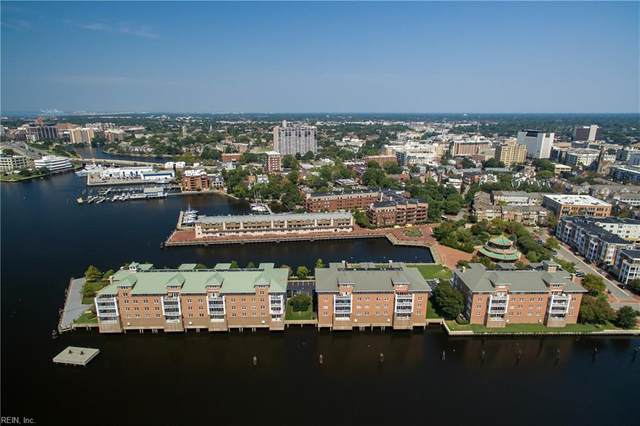 305 Brooke Ave #204, Norfolk, VA 23510 (#10370805) :: Austin James Realty LLC