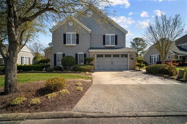 2324 Brownshire Trl, Virginia Beach, VA 23456 (#10370807) :: Berkshire Hathaway HomeServices Towne Realty