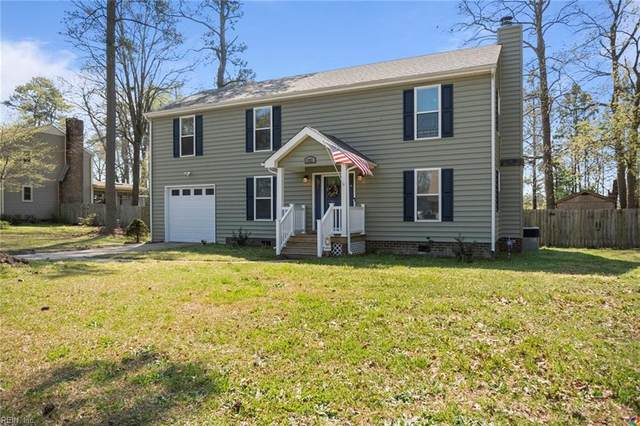 322 Northbrooke Ave, Suffolk, VA 23434 (#10370809) :: Atkinson Realty