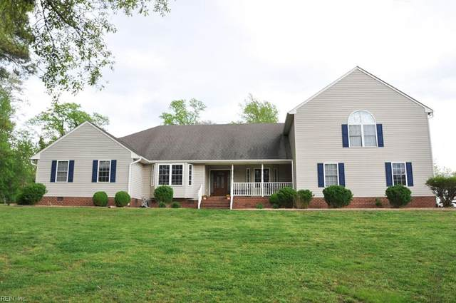 1564 White Dogwood Trl, Suffolk, VA 23433 (#10370817) :: Atlantic Sotheby's International Realty
