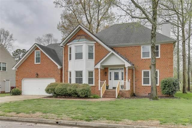 410 Las Gaviotas Blvd, Chesapeake, VA 23322 (#10370823) :: Crescas Real Estate