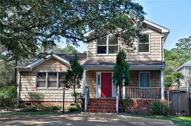 2245 Sandalwood Rd, Virginia Beach, VA 23451 (#10370827) :: Berkshire Hathaway HomeServices Towne Realty