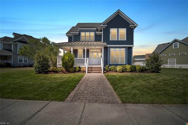 536 Mill Creek Pw, Chesapeake, VA 23322 (#10370832) :: The Kris Weaver Real Estate Team