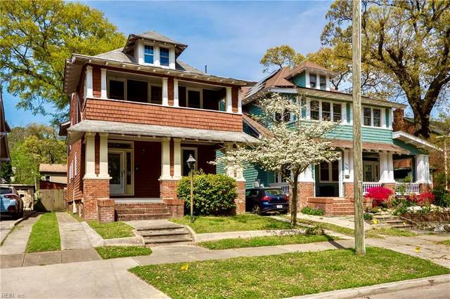 418 New York Ave, Norfolk, VA 23508 (#10370835) :: The Bell Tower Real Estate Team