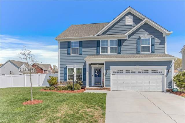 1101 Freewill Way, Chesapeake, VA 23322 (#10370841) :: Encompass Real Estate Solutions