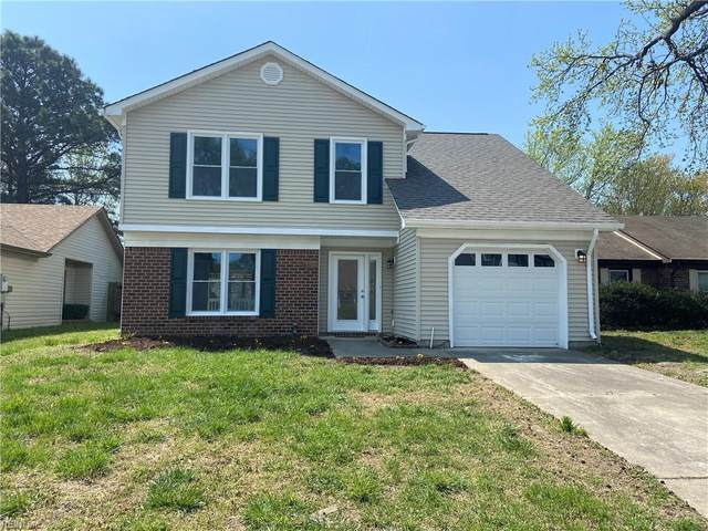5417 Heatherton Ct, Virginia Beach, VA 23462 (#10370842) :: The Bell Tower Real Estate Team
