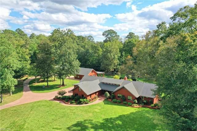 5008 Gardner Ln, Suffolk, VA 23434 (#10370856) :: The Bell Tower Real Estate Team