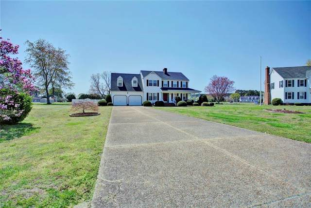 1540 Degrasse Dr, Gloucester County, VA 23072 (#10370876) :: Abbitt Realty Co.