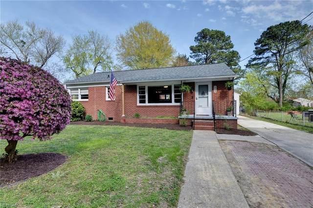 219 Hubbard Ln, York County, VA 23185 (#10370881) :: Abbitt Realty Co.