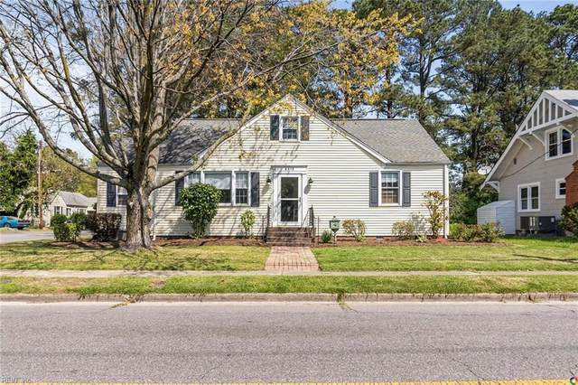 4418 King St, Portsmouth, VA 23707 (#10370898) :: Crescas Real Estate