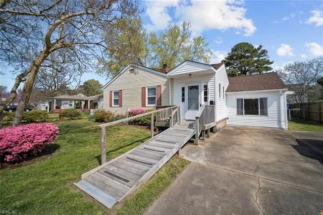520 Leonard Rd, Norfolk, VA 23505 (#10370906) :: Berkshire Hathaway HomeServices Towne Realty