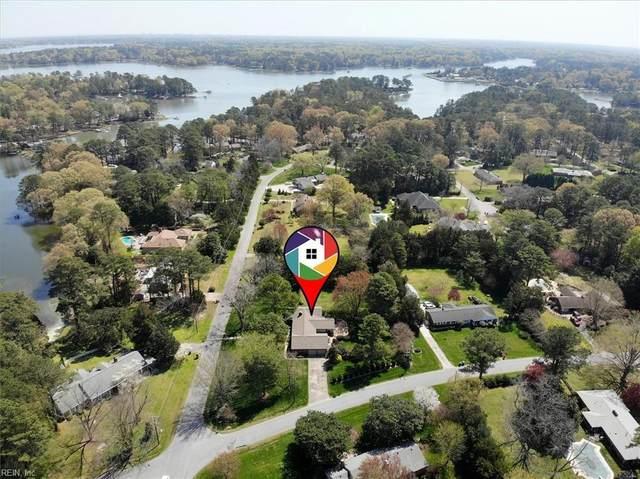 4225 Hermitage Rd, Virginia Beach, VA 23455 (#10370912) :: The Bell Tower Real Estate Team