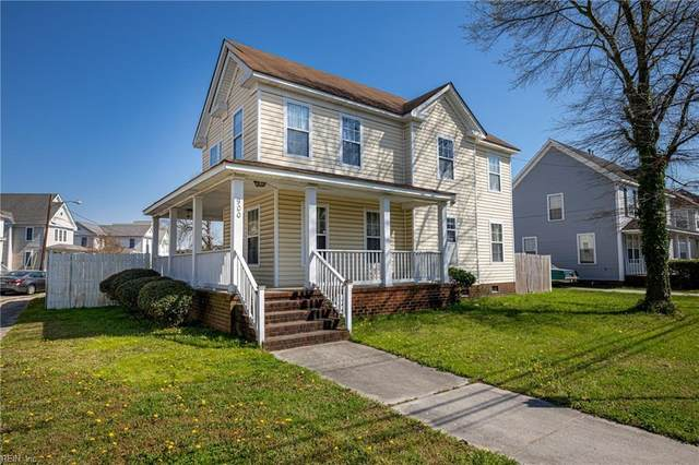 900 S Main St, Norfolk, VA 23523 (#10370917) :: Berkshire Hathaway HomeServices Towne Realty