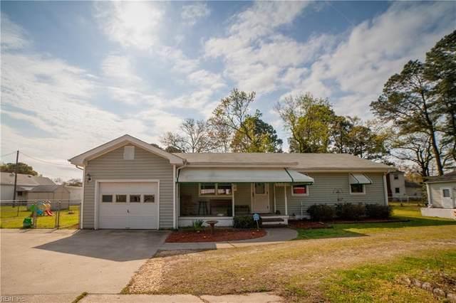 2421 Ambler Ave, Norfolk, VA 23513 (#10370918) :: Berkshire Hathaway HomeServices Towne Realty