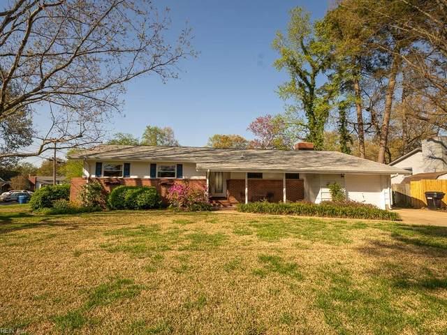 3776 Harton Rd, Virginia Beach, VA 23452 (#10370928) :: Team L'Hoste Real Estate