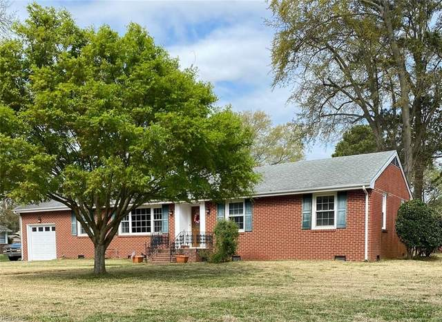 308 Dominion Rd, Portsmouth, VA 23701 (#10370930) :: Berkshire Hathaway HomeServices Towne Realty