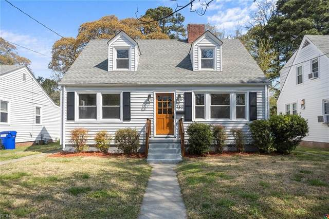 182 W Lorengo Ave, Norfolk, VA 23503 (#10370931) :: Atlantic Sotheby's International Realty
