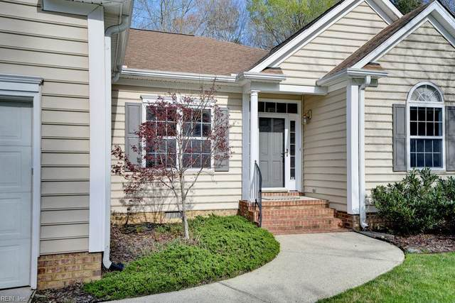 6223 St Johns Wood, James City County, VA 23188 (#10370933) :: Verian Realty
