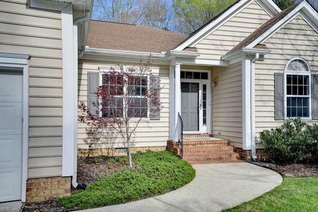 6223 St Johns Wood, James City County, VA 23188 (#10370933) :: Atlantic Sotheby's International Realty