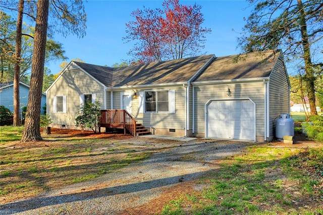 2056 Grace St, Gloucester County, VA 23072 (#10370948) :: Berkshire Hathaway HomeServices Towne Realty