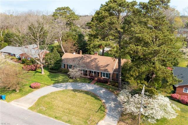 4313 Country Club Cir, Virginia Beach, VA 23455 (#10370955) :: Berkshire Hathaway HomeServices Towne Realty