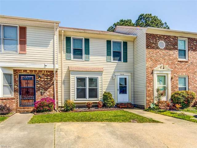 2646 Meadows Lndg, Chesapeake, VA 23321 (#10370970) :: Atlantic Sotheby's International Realty