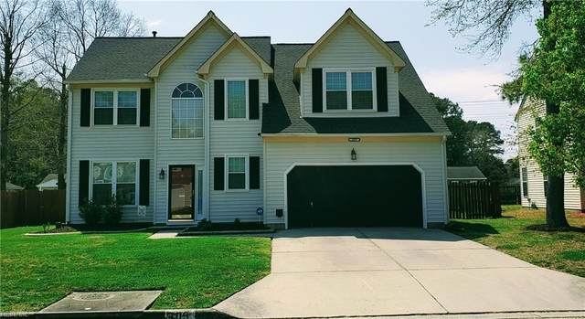 309 Applewood Ct, Suffolk, VA 23434 (#10370973) :: Atlantic Sotheby's International Realty