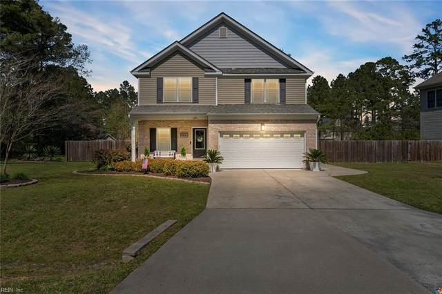 1001 Washington Dr, Chesapeake, VA 23322 (#10370979) :: Team L'Hoste Real Estate