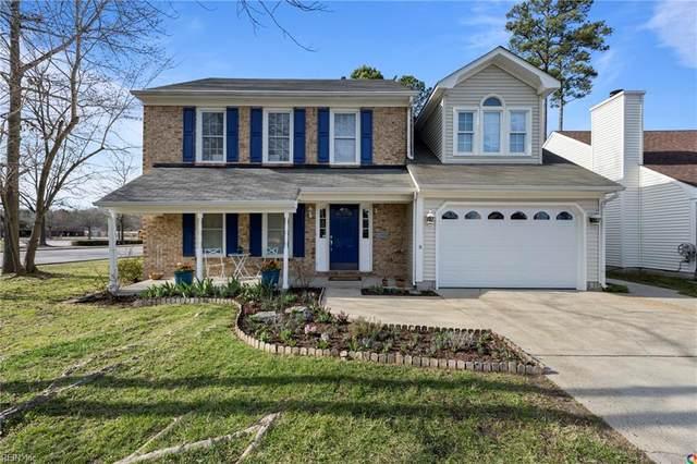 2300 Londale Ct, Virginia Beach, VA 23456 (#10370981) :: Berkshire Hathaway HomeServices Towne Realty