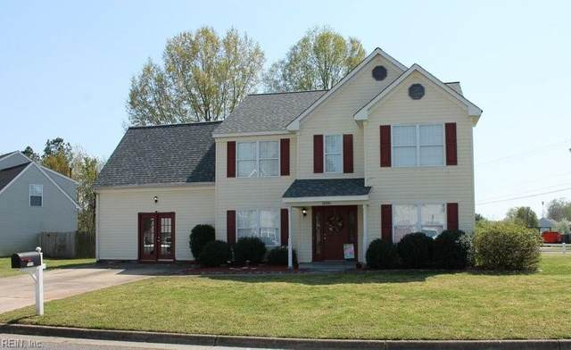 2000 Regency Dr, Suffolk, VA 23434 (#10370984) :: Berkshire Hathaway HomeServices Towne Realty
