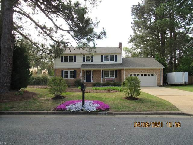 572 Summit Ridge Dr, Chesapeake, VA 23322 (#10370988) :: Verian Realty