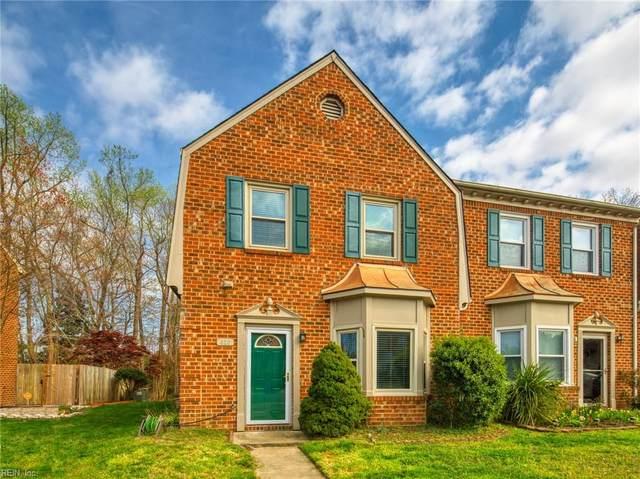 829 Creekside Cres, Chesapeake, VA 23320 (#10370992) :: Crescas Real Estate