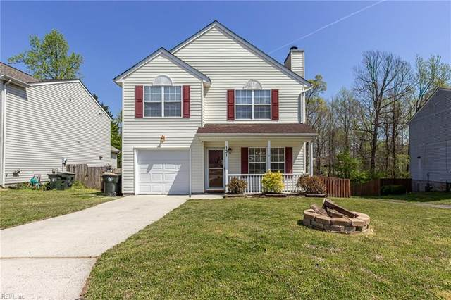 131 Sheppard Dr, York County, VA 23185 (#10370994) :: Atlantic Sotheby's International Realty