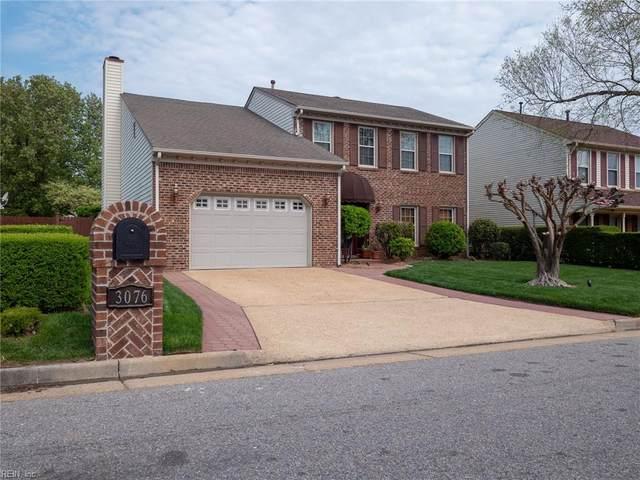 3076 Barberry Ln, Virginia Beach, VA 23453 (#10370995) :: The Kris Weaver Real Estate Team