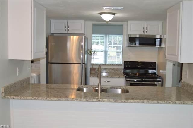 21 Bayview Ct, Hampton, VA 23664 (#10370999) :: The Bell Tower Real Estate Team