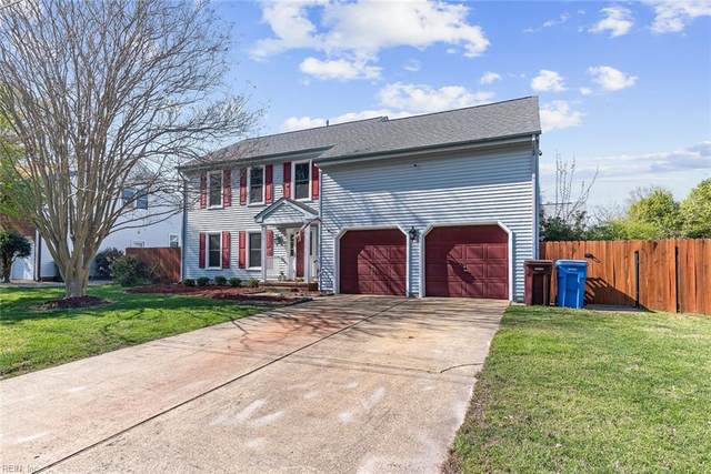 744 Clearfield Ave, Chesapeake, VA 23320 (#10371010) :: Abbitt Realty Co.