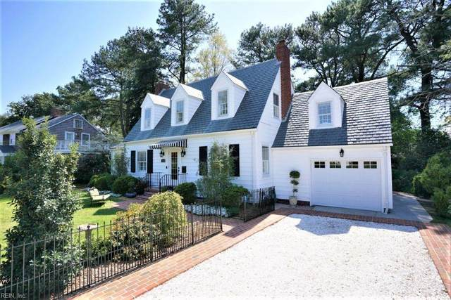 7463 Gleneagles Rd, Norfolk, VA 23505 (#10371023) :: Tom Milan Team