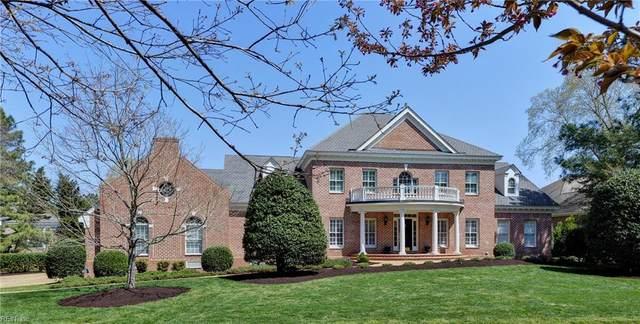 3009 Nathaniels Grn, James City County, VA 23185 (#10371039) :: Atlantic Sotheby's International Realty