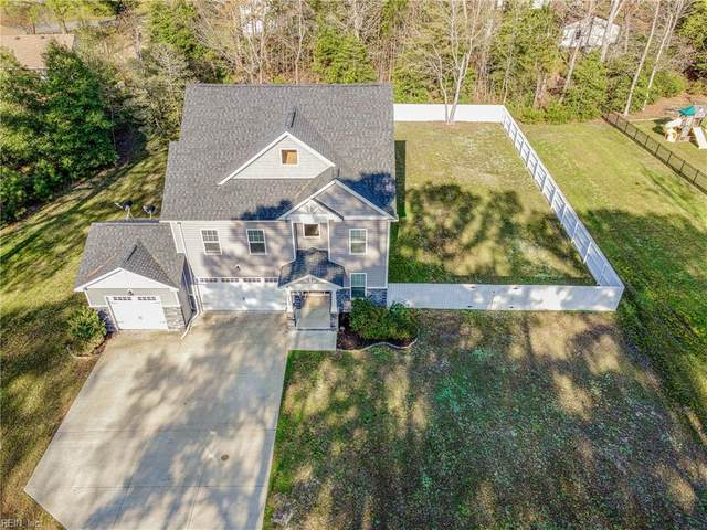 8639 Crittenden Rd, Suffolk, VA 23436 (#10371043) :: Atlantic Sotheby's International Realty