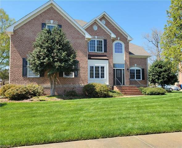 1544 Burrowin Dr, Chesapeake, VA 23321 (#10371067) :: Encompass Real Estate Solutions