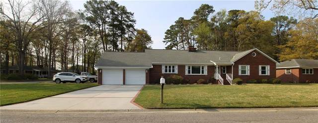 748 E Sparrow Rd, Chesapeake, VA 23325 (MLS #10371069) :: AtCoastal Realty