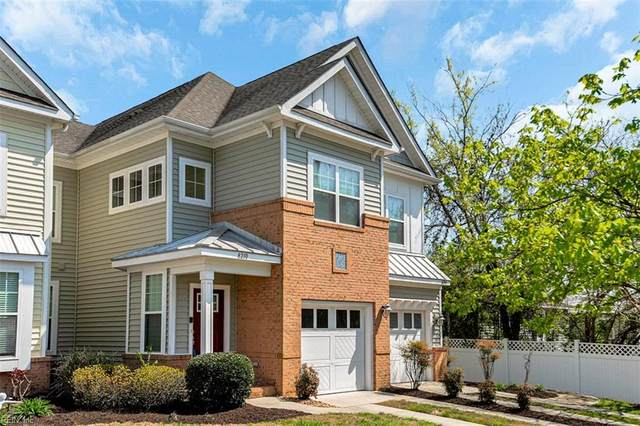 8210 Highland St, Norfolk, VA 23518 (#10371070) :: Team L'Hoste Real Estate