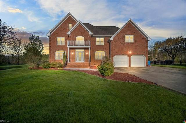 1301 Laurel Ridge Ln, Chesapeake, VA 23322 (#10371074) :: Abbitt Realty Co.