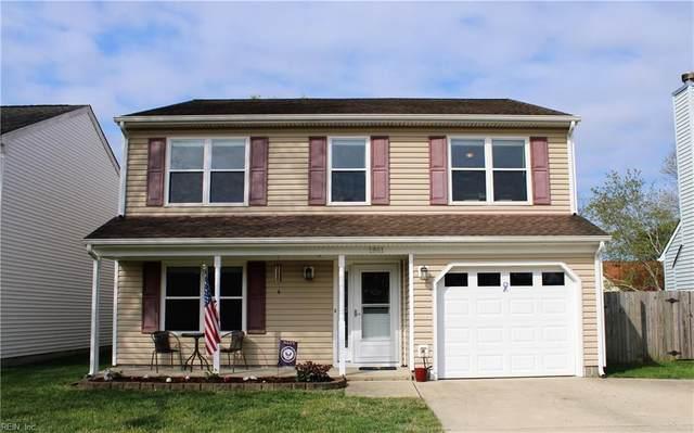 1861 River Rock Arch, Virginia Beach, VA 23456 (#10371077) :: Crescas Real Estate