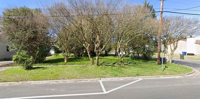 2137 Ballentine Blvd, Norfolk, VA 23504 (#10371079) :: Momentum Real Estate