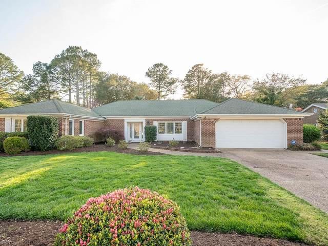 2133 W Admiral Dr W, Virginia Beach, VA 23451 (#10371082) :: Team L'Hoste Real Estate
