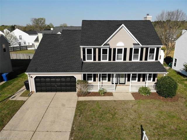 1724 Chestwood Dr, Virginia Beach, VA 23453 (#10371083) :: The Kris Weaver Real Estate Team